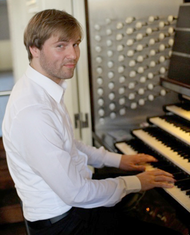 Daniel Beilschmidt